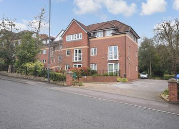 Thumbnail 1 bedroom flat for sale in Ridgeway Court, Derby