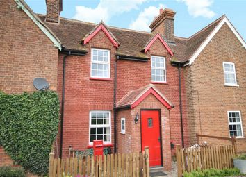 Thumbnail 3 bed terraced house for sale in Old Milton Road, Thurleigh, Bedford