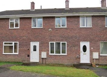 Thumbnail 3 bed terraced house for sale in Polgover Way, St. Blazey, Par