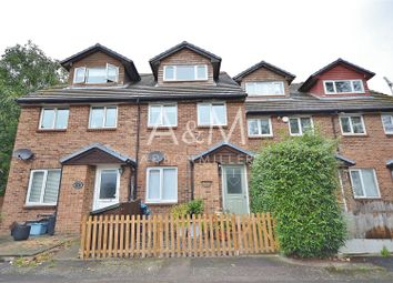 Thumbnail 3 bed maisonette for sale in Amanda Close, Chigwell
