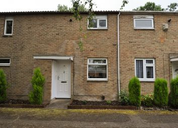 Thumbnail 3 bed terraced house for sale in Brinklow Close, Matchborough East, Redditch
