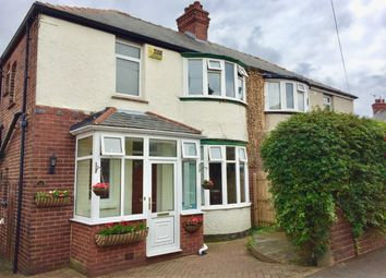 3 bed semi-detached house for sale in Edale Road, Sheffield S11