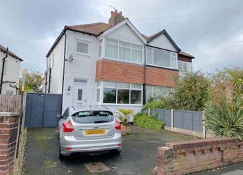 Thumbnail 3 bed semi-detached house for sale in Bethel Avenue, Bispham, Blackpool