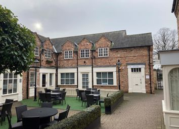 Thumbnail Office to let in Unit 8, St Mary's Court, St Mary's Gate, Tickhill, Doncaster