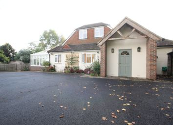 Thumbnail 4 bed detached house to rent in Church Road, Scaynes Hill