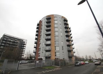 Thumbnail 2 bedroom flat for sale in Stuart Street, Manchester