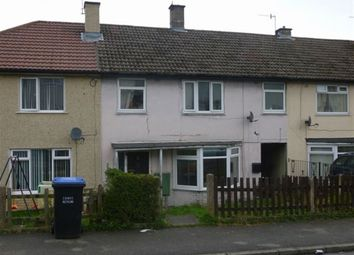 Thumbnail 1 bed flat to rent in Sandfield Road, Thorp Edge