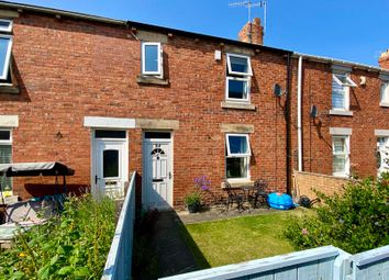 Thumbnail 2 bed terraced house for sale in Mitchell Street, Crawcrook, Ryton