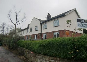 Thumbnail 1 bed flat to rent in Herons Reach, Irwell Vale, Edenfield