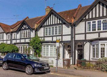 Thumbnail 5 bed terraced house for sale in Lower Road, Chorleywood, Rickmansworth