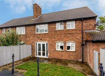 Thumbnail 3 bed flat for sale in Bridge View Road, Ripon, North Yorkshire