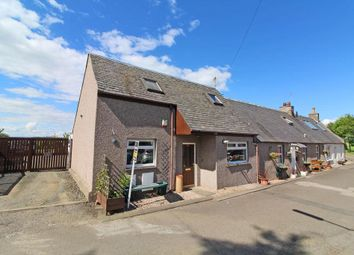2 bed end terrace house for sale in Shorehead, Kingskettle, Cupar KY15