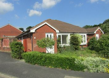 Thumbnail 2 bedroom semi-detached bungalow to rent in Duddon Close, West End, Southampton