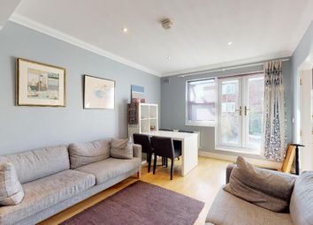 Thumbnail 2 bed duplex to rent in Fulham Road, Fulham