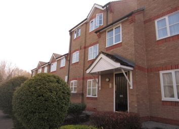 Thumbnail 2 bedroom flat to rent in Hilda Wharf, Aylesbury