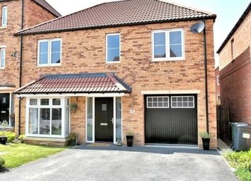 Thumbnail 4 bed detached house for sale in Green Shank Dr, Mexborough, South Yorkshire