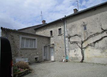 Thumbnail 4 bed farmhouse for sale in Saint-Amand-Jartoudeix, Creuse, 23400, France