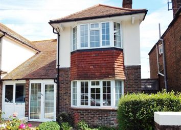 Thumbnail 3 bed property to rent in Longland Road, Eastbourne