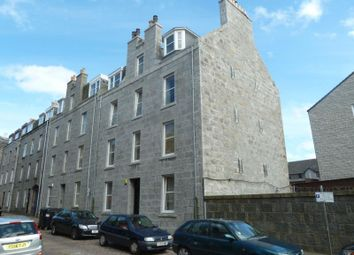 Thumbnail 1 bed flat to rent in Fraser Street, Aberdeen