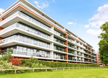 Thumbnail 2 bedroom flat to rent in Racecourse Road, Newbury