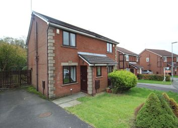 Thumbnail 2 bed semi-detached house to rent in Whitemoss, Norden, Rochdale
