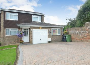 Thumbnail 5 bedroom semi-detached house for sale in Spicersfield, Cheshunt, Hertfordshire