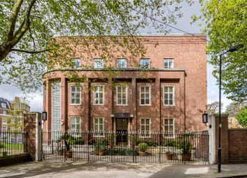 Thumbnail 2 bed flat for sale in Rosebery Avenue, London