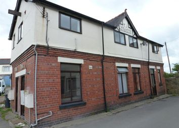 Thumbnail 2 bed flat to rent in High Street, Cefn Mawr