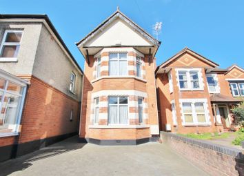 Thumbnail 3 bed detached house for sale in Bingham Road, Winton, Bournemouth