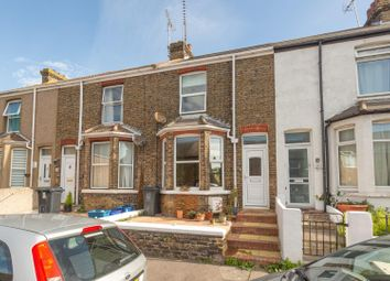 2 bed terraced house for sale in Walpole Road, Margate CT9