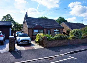 Thumbnail 3 bed detached bungalow for sale in Carr Mill Crescent, Wigan