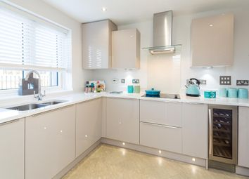 """Thumbnail 3 bed semi-detached house for sale in """"Redwing"""" at Louisburg Avenue, Bordon"""