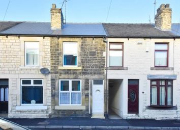 Thumbnail 3 bed terraced house for sale in Fielding Road, Hillsborough, Sheffield