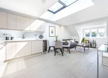 Thumbnail 2 bedroom flat for sale in Twyford Avenue, Acton