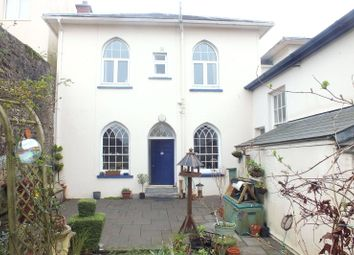 4 bed terraced house for sale in The Olde School House, Victoria Road, Pembroke Dock, Pembrokeshire SA72