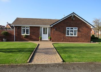 2 bed detached bungalow for sale in Sycamore Rise, Greasby, Wirral CH49