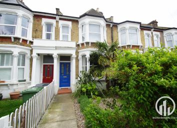 Thumbnail 2 bed flat for sale in Colfe Road, London