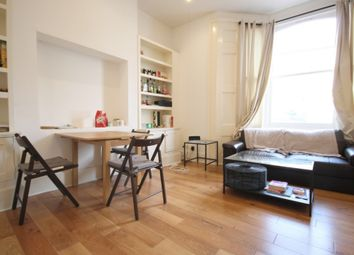 Thumbnail 3 bed flat to rent in Freegrove Road, Islington