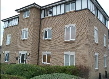 Thumbnail 1 bed flat to rent in Norfolk Close, Dartford
