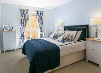 Thumbnail 2 bedroom flat for sale in 14 Churchfield Road, Walton On Thames, Walton-On-Thames