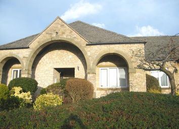 Thumbnail 1 bed bungalow for sale in Bredon Mews, Station Road, Broadway, Worcestershire