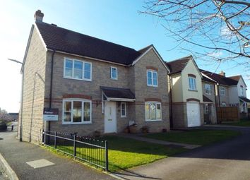 Thumbnail 4 bed detached house for sale in Keinton Mandeville, Somerton, Somerset
