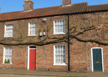 Thumbnail 3 bed cottage for sale in 11 Market Place, Nr Skegness, Lincolnshire