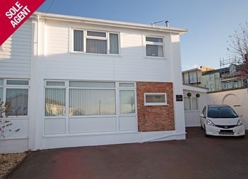 3 bed semi-detached house for sale in 5 Les Douze Maisons, Collings Road, St Peter Port GY1