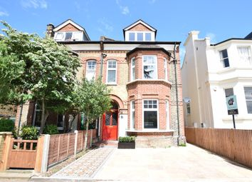 Thumbnail 5 bed semi-detached house to rent in Berrylands Road, Surbiton