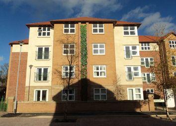 Thumbnail 1 bedroom flat to rent in Chaldron Court, Darlington