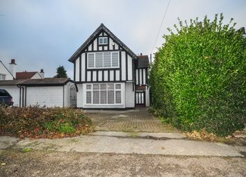 Thumbnail 4 bed detached house to rent in Northdown Way, Margate