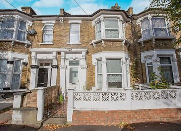 Thumbnail 3 bedroom terraced house for sale in Osborne Road, London
