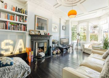 Thumbnail 5 bed property for sale in Eton Avenue, North Finchley