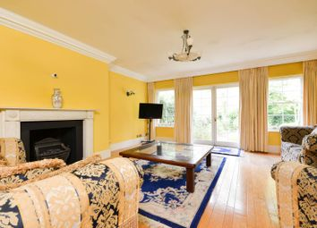 Thumbnail 5 bedroom property for sale in Camlet Way, Hadley Wood
